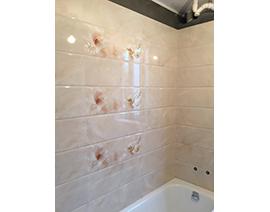 卫生间墙面瓷砖效果