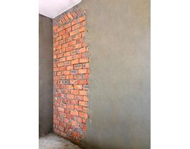 新砌砖墙涂料