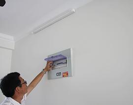 强电箱漏电保护检查