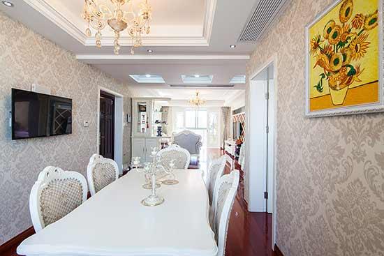 选择家庭装修的设计风格有窍门