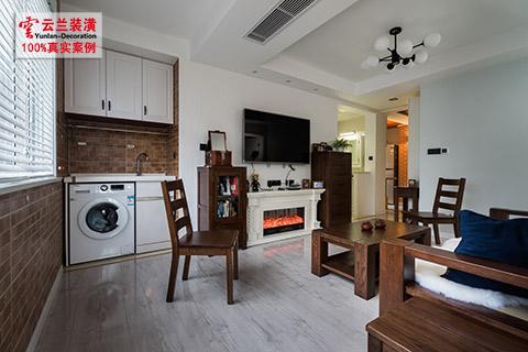 70,80平方米的房子,家庭装修需要注意哪些?看设计师开