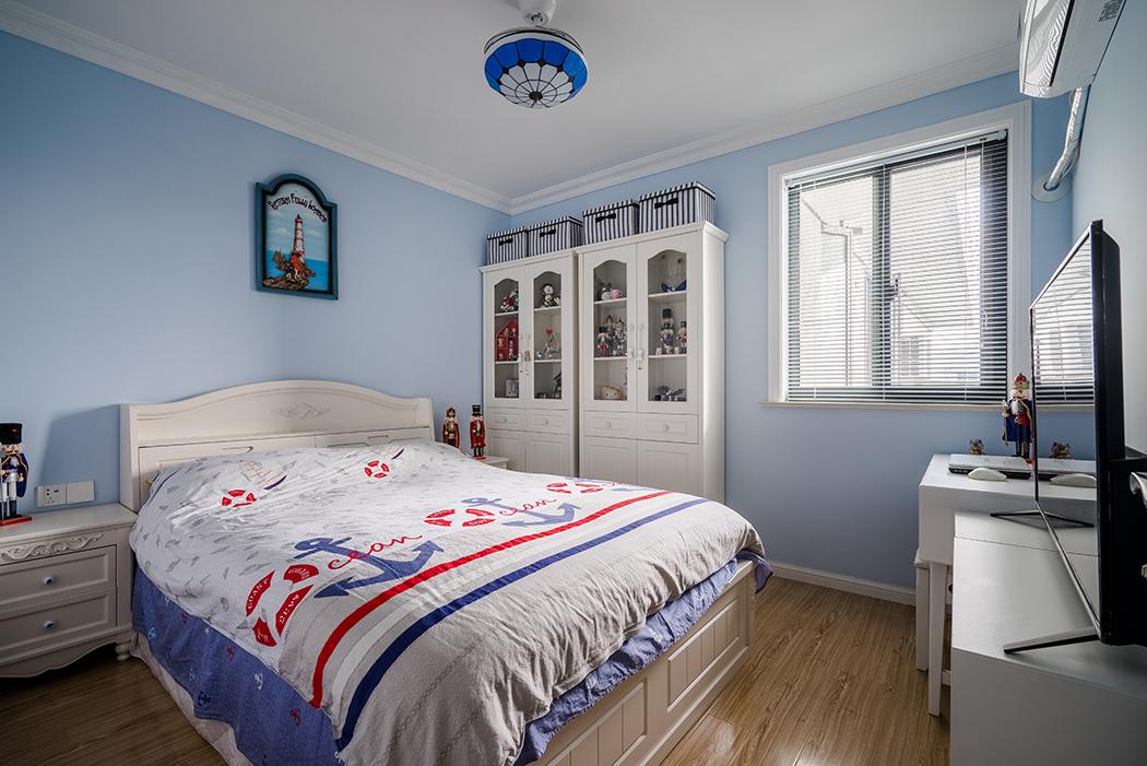 软装配饰特写,地中海客厅,温馨卧室,文献装饰